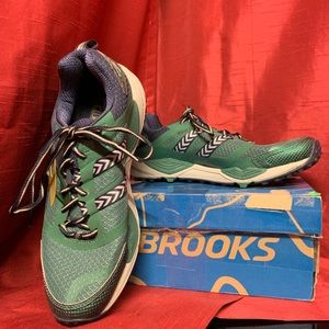 Brooks National Parks REI Exclusive Size 11